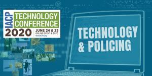2020 IACP Technology Conference Virtual