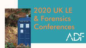 2020 UK LE Enforcement Conferences