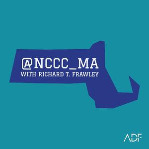 @NCCC_MA with R Frawley