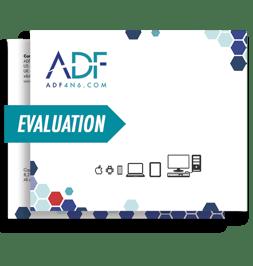 ADF Product Evaluation