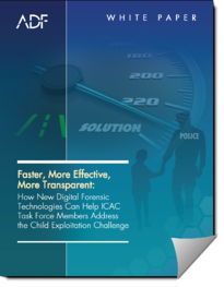ADF Solutions ICAC Task Force White Paper