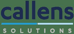 ADF Solutions Partner - Callens Solutions logo
