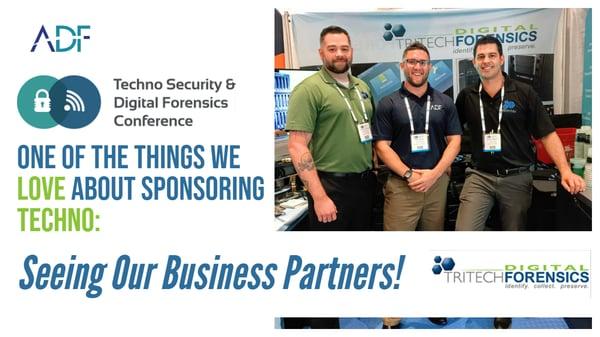 ADF Solutions TriTech Digital Forensics