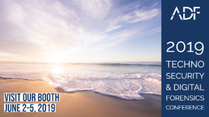 ADF Techno Security Digital Forensics Myrtle Beach 2019