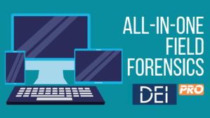 All-in-One Field Forensics