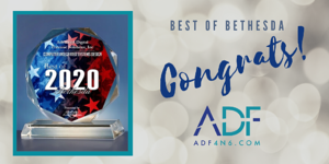 Best of Bethesda Award - Advanced Digital Forensic Solutions