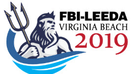 FBI-LEEDA Conference logo