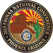 FBINAA Conference logo - ADF