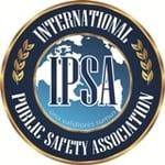 International Public Safety Association logo