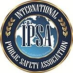International Public Safety Association logo