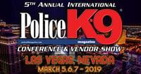 K-9 Conference 2019