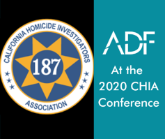 ADF at the CHIA Conference 2020