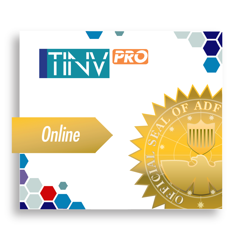 Certified User Training-TINV-PRO