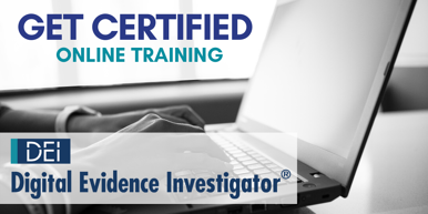 DEI Certified Training Online