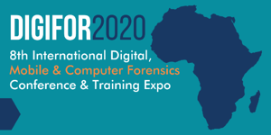 DIGIFOR2020 Mobile & Computer Forensics Conference Africa