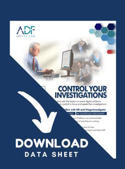 Download Field Investigator for Teams Data Sheet