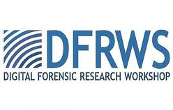 Digital Forensic Research Workshop logo - DFRWS