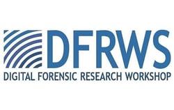 Digital Forensic Research Workshop logo - DFRWS