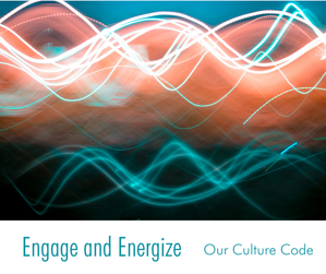 Engage and Energize ADF Culture Code