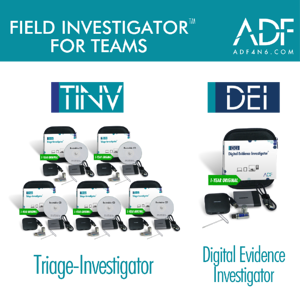 Field Investigator for Teams 1 Year