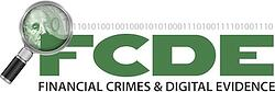 Financial Crimes and Digital Evidence logo
