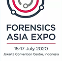 Forenics Asia Expo 2020