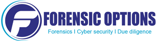 Forensic Options Logo