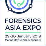 Forensics Asia Expo logo