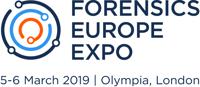 Forensics Expo Europe Logo 2019