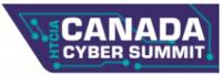 HTCIA Canada Cybersummit logo