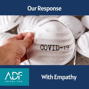 How ADF Solutions is Responding to Coronavirus (COVID-19)