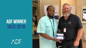 IACIS 2018 ADF Winner 2