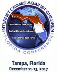 ICAC Florida 2017 Task Force Conference