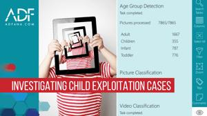 Investigating Child Exploitation Cases