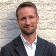 Johann Hofmann - Griffeye CEO profile picture