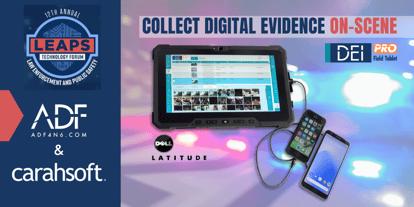 LEAPS Law Enforcement & Public Safety Technology Forum - ADF Digital Forensics (2)