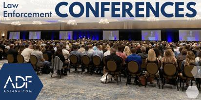 Law Enforcement Conferences