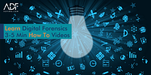 Learn Digital Forensics - Free How To Videos