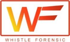 Logo WhistleForensic png