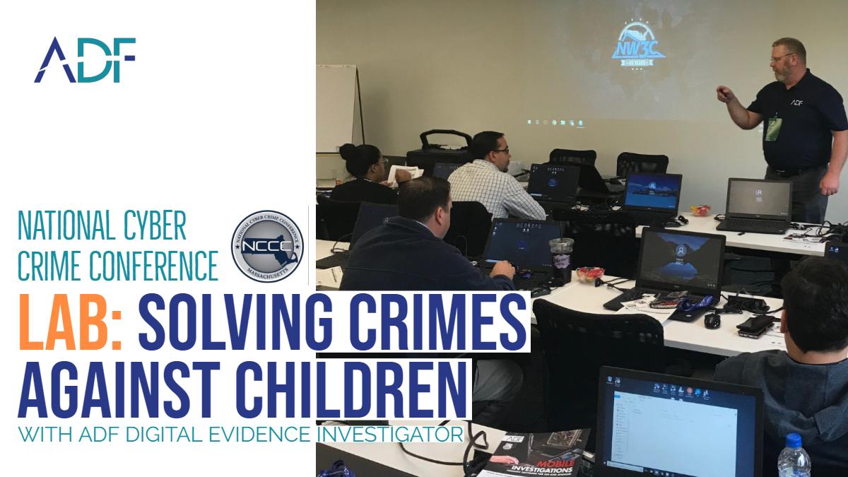 NCCC Lab ADF Solving Crimes Against Children with DEI (1)