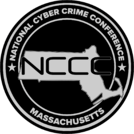 NCCC National Cyber Crime Conference Logo