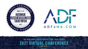 NCPTF Silver Sponsor ADF Solutions