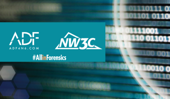 NWC3 and ADF Bringing Solutions to Law Enforcement - digital ones and zeros