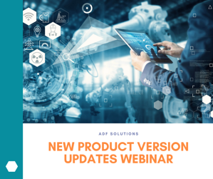 New product version updates webinar
