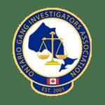 Ontario Gang Masters Association logo