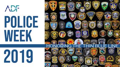 Police Week 2019 Highlights