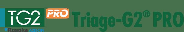 Product Logo TG2 PRO-1line