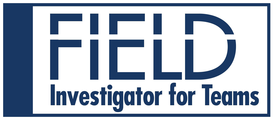 Field Investigator for Teams logo