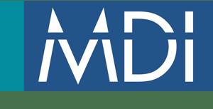 Mobile Device Investigator (MDI) logo
