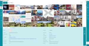 ADF Digital Evidence Investigator - Thumbcache Images Scan